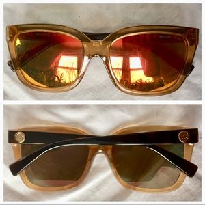 Michael Kors NWOT Sunglasses Model MK 6016